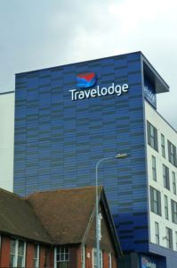 Travelodge Eastleigh Central