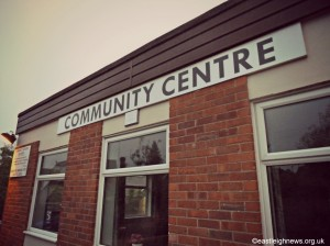 Chandlers ford community centre