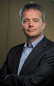 New Ageas Bowl CEO, David Mann