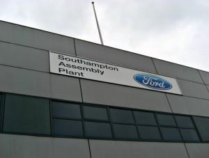 Southampton Assembly Plant