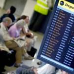 Southampton Airport departures