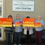 H.E. Vote Labour