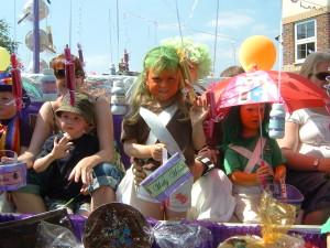 H.E. Carnival 2013 children