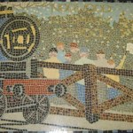 Norwood Mosaic