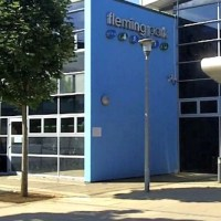 New leisure centre for Fleming Park