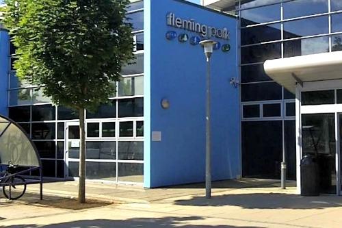 Fleming Park Leisure Centre