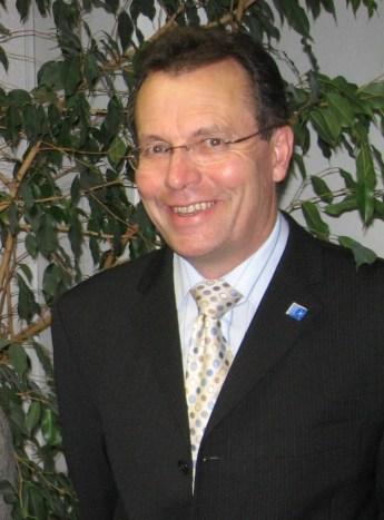 Nick Tustian