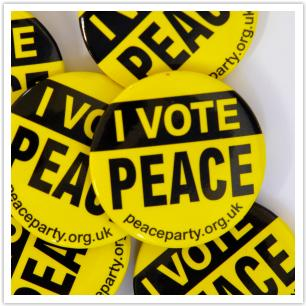 Peace Party UK