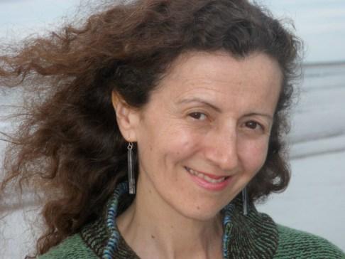 Maura Dooley
