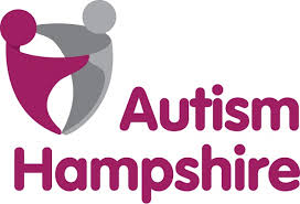 Autism Hampshire was this year's charity