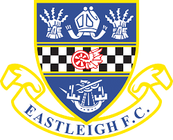 Eastleigh lose away to Wrexham