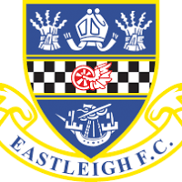 Eastleigh lose last away game of the season