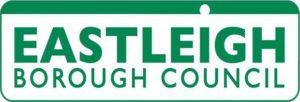 eastleigh burough council logo