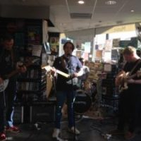 Record Day Store big success in Southampton