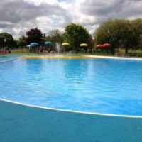 Eastleigh paddling pool set to open