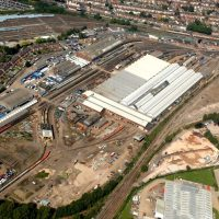 Railway Works changes hands in £20 million deal