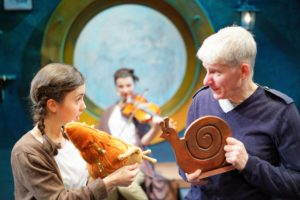 Snail The Whale Theatre Royal Winchester 1