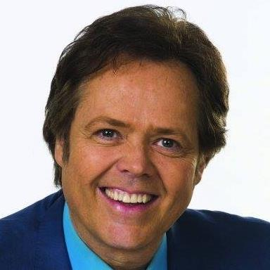 Interview: Jimmy Osmond talks upcoming Concorde show