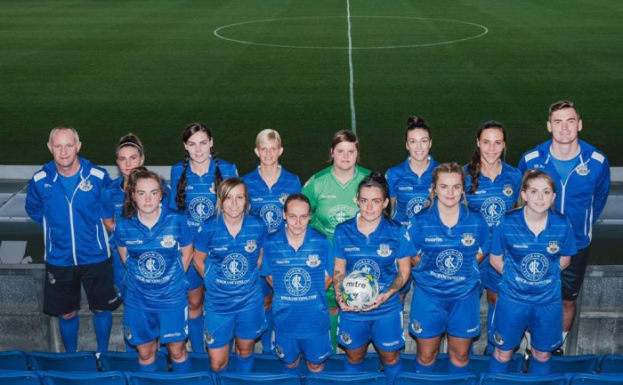 Eastleigh FC Womens Team
