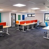 Eastleigh Police move into new offices