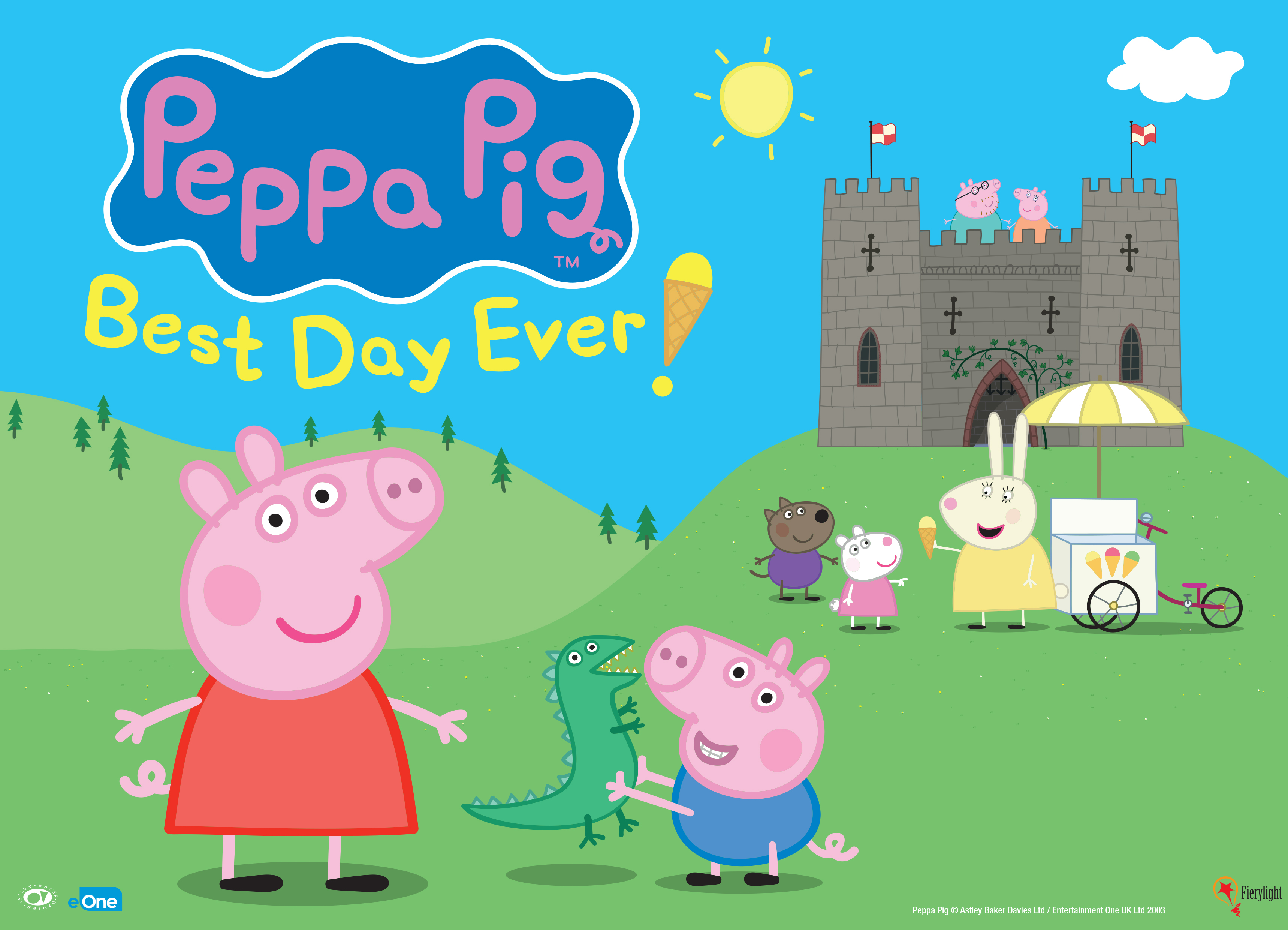 PEPPA PIG (landscape) - Eastleigh News