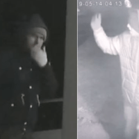 Police seek men after car break-ins in Chandler's Ford and West End