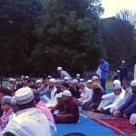 2017 Eid Hoglands Park