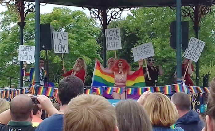 Eastleigh Pride