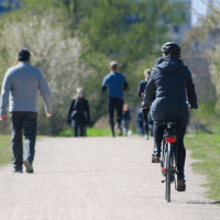 New cycle route to link Chandler's Ford and Southampton