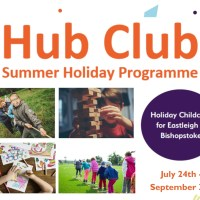 Children's Sport Club at The Hub