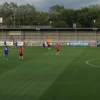 Eastleigh lose 1-0 to Southampton U23s