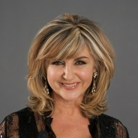 An evening of song with Lesley Garrett