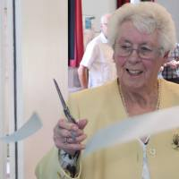 Community chips in for new kitchen at Fryern