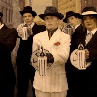 Bugsy Malone bring 1920s to The Point
