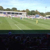 Eastleigh earn point at home to Bromley