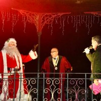 Road closures for Eastleigh's Christmas Lights Switch-On