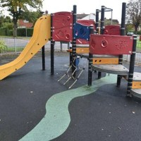 Residents asked about improvements to Eastleigh play area
