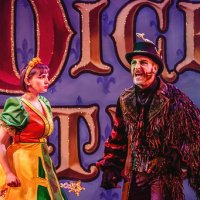 Audiences rave about Dick Whittington!