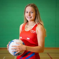 Barton Peveril's National Netballer