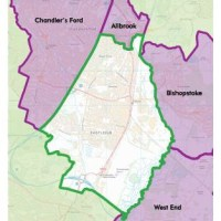 Residents in favour of new councils for Boyatt Wood and central Eastleigh