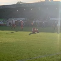 Eastleigh pull back three goals to earn replay in FA Cup Forth Qualifying Round