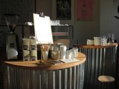 Wilton's Cafe. Photo: Clare Finney