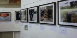 Exhibition 'Sights Unseen' Photo: Kyriaki Theochari