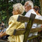 Croydon's OAPs. Photo: Wanderlinse, flickr
