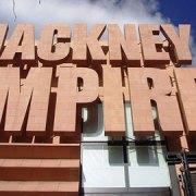 Hackney Empire. Photo: Ewan-M, flickr