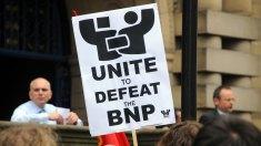 UNITE anti-facist protest. Photo:Flickr Incurable Hippie