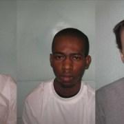 Joseph, Dedman and Bruff sentenced: Metropolitan Police