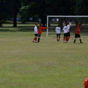 Mayor's Cup Football Tournament Tower Hamlets