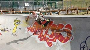 Stoke Newington Skatepark