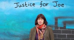 Linda Morgan - Justice for Joe